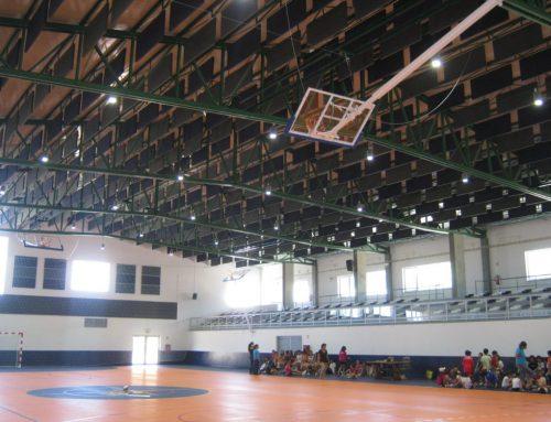 Pavilhão Desportivo