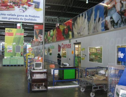 Supermercados Lellos